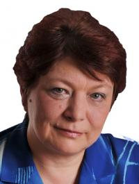 JUDr. Zdeňka Lišková