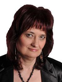 Dana Lysáková