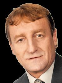 Mgr. Ivo Pojezný