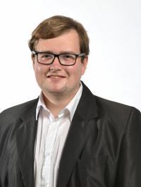 KSČM, člen výboru pro rozvoj města a památky, Jan Koros, místopředseda OV KSČM v České Lípě.