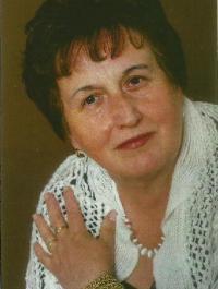 Jaroslava Krohová