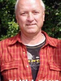 Oldiřch Panc, zastupitel města Česká Lípa, kontrolní výbor